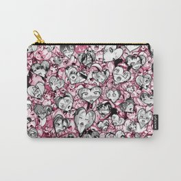 Ahegao Valentine Carry-All Pouch