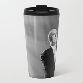 Phil Collins Travel Mug