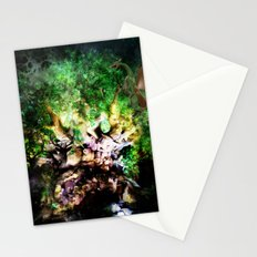 Yggdrasill Stationery Cards