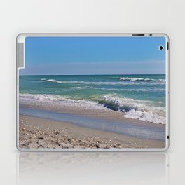 The Real Deal Laptop & iPad Skin