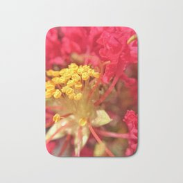 Pollen Pretty Bath Mat
