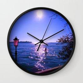 Biennale's surprise Wall Clock