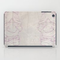 blur iPad Cases featuring Blur by Last Call