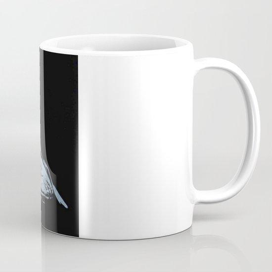 DJ Darth Vader Mug