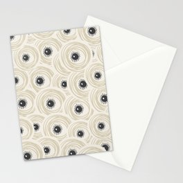 ABSTRACT 77 Stationery Cards