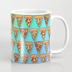 Pizza Pattern I Coffee Mug
