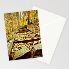 Once Upon an October Stationery Cards