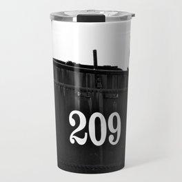 No 209 Spotlight Travel Mug
