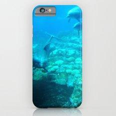 Under SeaWorld iPhone 6s Slim Case