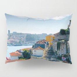 Porto, Portugal Pillow Sham
