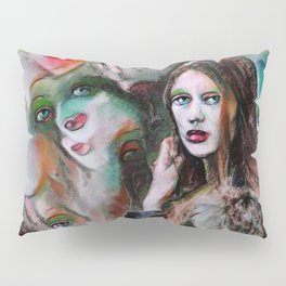 Paranoia Pillow Sham