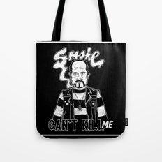 Smoke Can't Kill Me Tote Bag