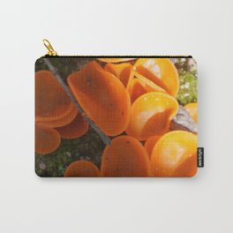 Sunny Buttercups Carry-All Pouch
