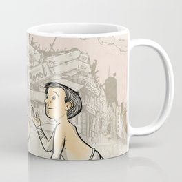 Toy Coffee Mug