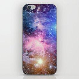 Great Orion Nebula iPhone Skin
