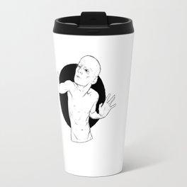 Right Handed Travel Mug