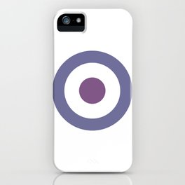 clint's target iPhone Case