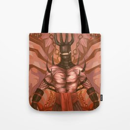 Lord Doviculus Tote Bag