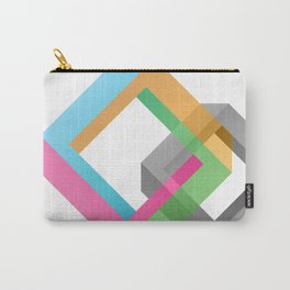 Penrose Diamonds Carry-All Pouch