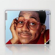 Steve Urkel Laptop & iPad Skin