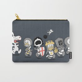 Run away! Run away!  Carry-All Pouch