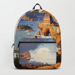 Ultima Online poster Backpack