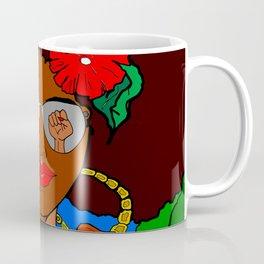 Pride and Culture Coffee Mug