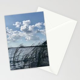 """""""Florida Marshes"""" Photography by Willowcatdesigns Stationery Cards"""