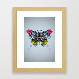 So You Like Bicycle Framed Art Print