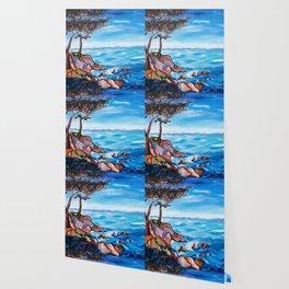 California Bay Wallpaper