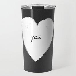 yes! Travel Mug