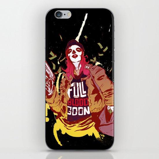 Guns N' Honey : Full Blood Goon x Hot iPhone & iPod Skin
