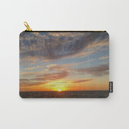 West Oz Sunset Carry-All Pouch