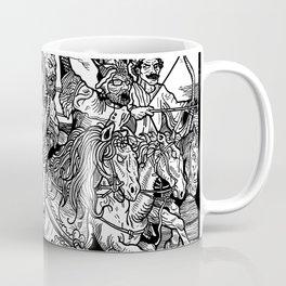 Cromnarok. Coffee Mug