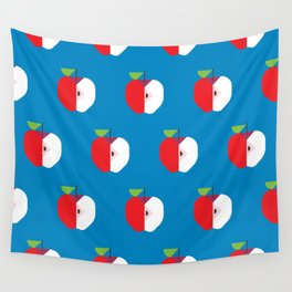 Fruit: Apple Wall Tapestry