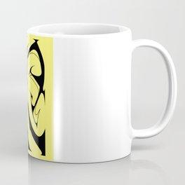 Morph Coffee Mug