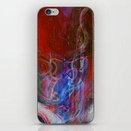 Yama dream iPhone Skin