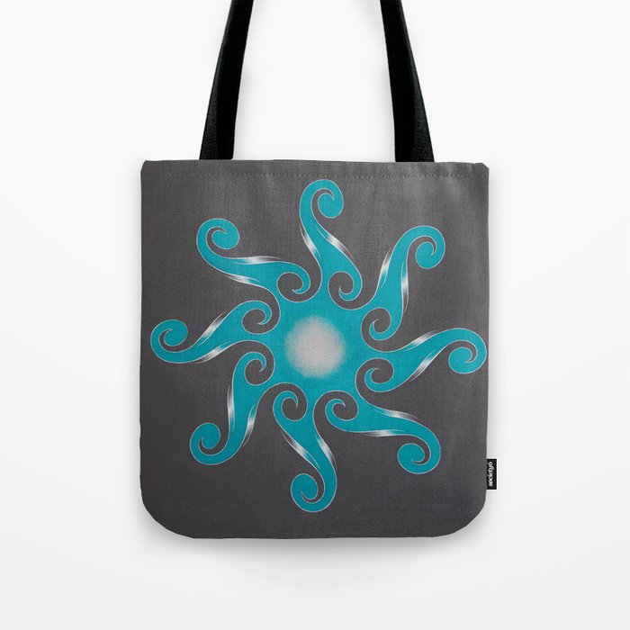 Infinity, No. 1 Tote Bag