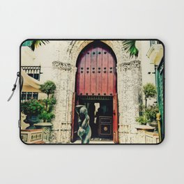 Fashion Palace Laptop Sleeve