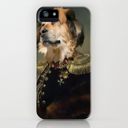 Mistral Mae iPhone Case