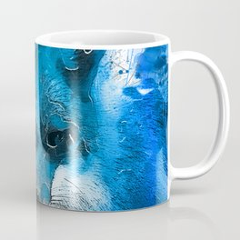 Arctic Fox #fox Coffee Mug