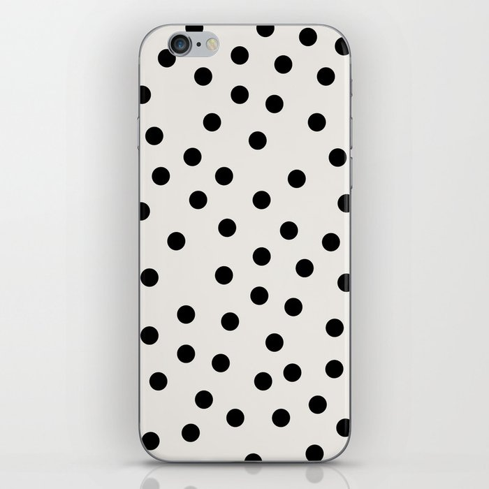 Simple Luxe iPhone Skin