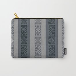 Viking grey Carry-All Pouch