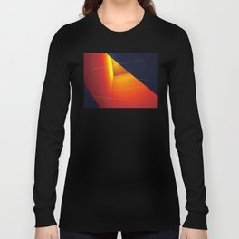 wall+space Long Sleeve T-shirt