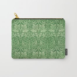 "William Morris ""Brer rabbit"" 3. Carry-All Pouch"