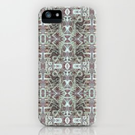 Learn Something New iPhone Case
