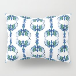 Dance of the Magpies Pillow Sham