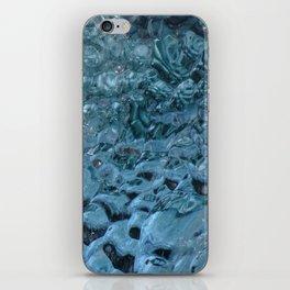 Iceberg Dimples iPhone Skin
