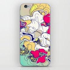 sad poppy iPhone & iPod Skin