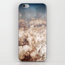 The Dream Factory  iPhone Skin